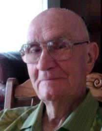 Martin Grey Banta obituary photo