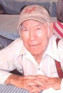 Harold Ricketts obituary photo