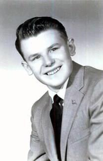 John Frank Bondarowicz obituary photo