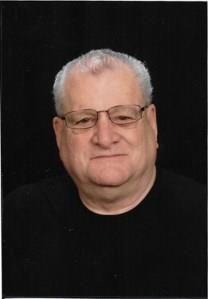 Dennis Keith Walker obituary photo
