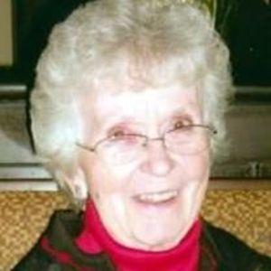 Virginia Elizabeth Kling