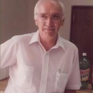 Carrol Bruce Keeter