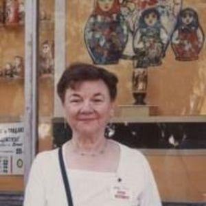 Vera Furcich