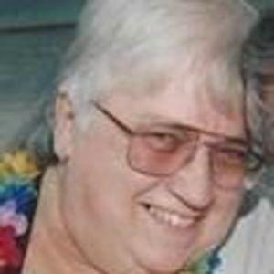 Martha A. Box