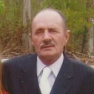 Louis D. Lae