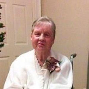 Margaret Nora Bland