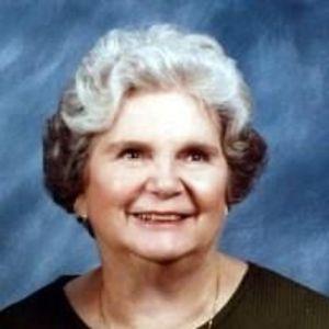 Sarah Margaret Johnson
