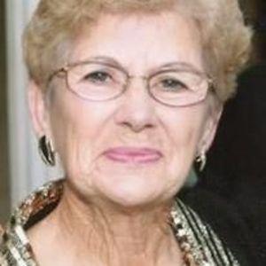 Betty Louise Mattos
