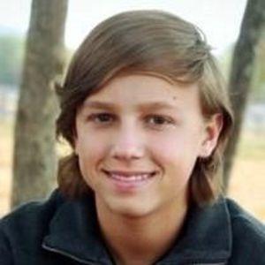 Tyler Matthew Martin