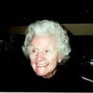 Eunice Dolores Lowry
