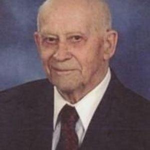 Carl William Wright