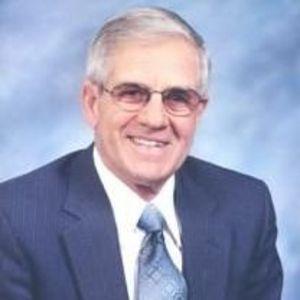 Robert John O'Connor