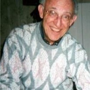 Donald George Schoenbrun