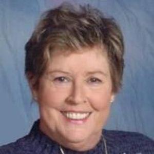 Susan Carrie Ward