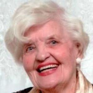 Beverly J. Hodge
