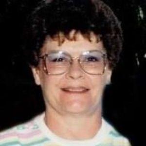 L. Sue Cutshall