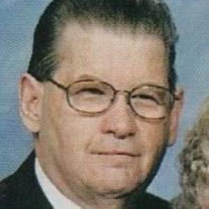 Jerry Ray Todd