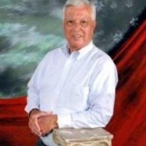 Ralph Anthony Swartz