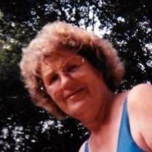 Carolyn Joyce Clough