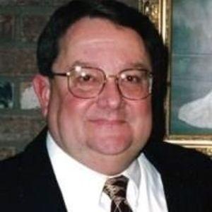 John Charles Dubret