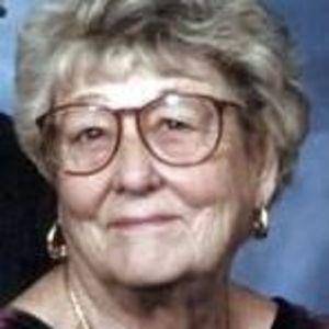 Alma Paulet Smith