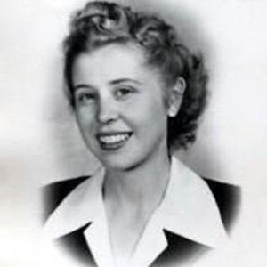 Mildred Beatrice Nelson