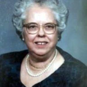 Doris Arrawannah Litten