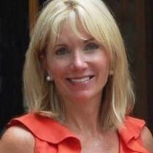 Valerie Adams Fleming
