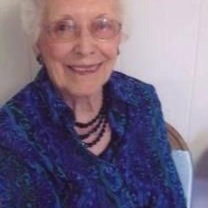 Dorothy McGough Knott