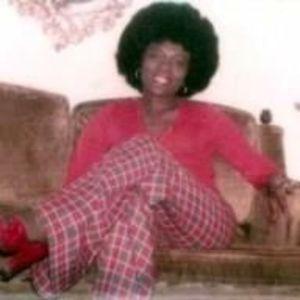 Bertha Mae Fuller