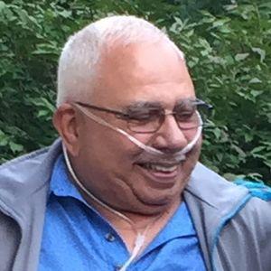 Gerald E. Sousa Obituary Photo