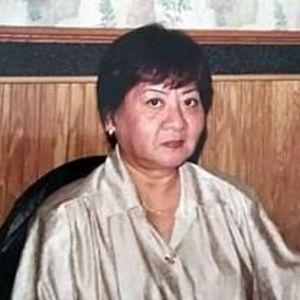 Violeta Siozon Surban