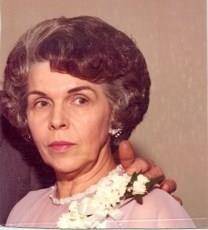 Ethel L. Bray obituary photo