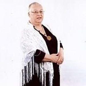 Pauline Frances Allen