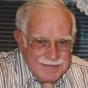 Paul Nurman Young
