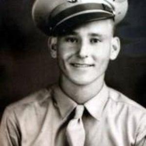 Virgil Alexander Kilgroe
