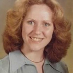 Kathleen Ann Jones