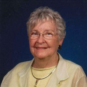 Margaret Jehl
