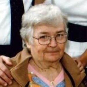 Elizabeth Ann McCarthy