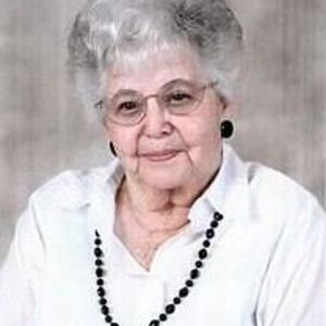 Peggy Irene Jamieson