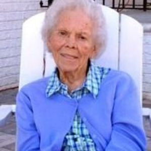 Ida Frances Cotten Robertson
