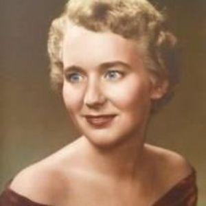 Elsie Jean Wackym