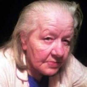 Pauline Ford