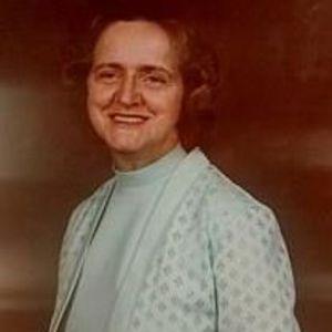 Theresa Barbara SIMMONS