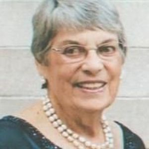 Shirley Todd Jamison