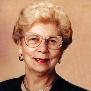 Mary Grippi Obituary Photo
