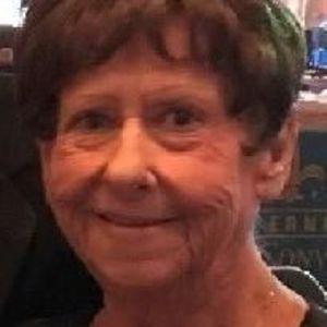 Catherine J. Wingerter