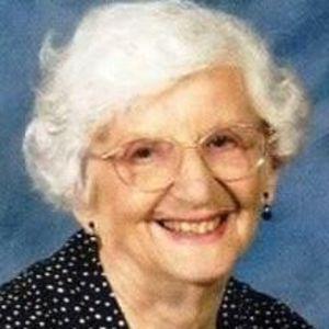 Ernestine H. Alexander