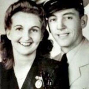 Betty E. Ford
