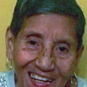 Victoria Barahona Flores
